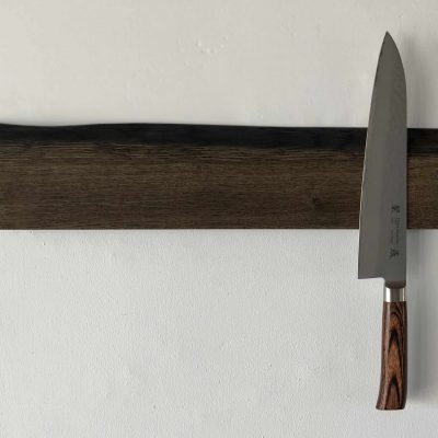 sort knivmagnet