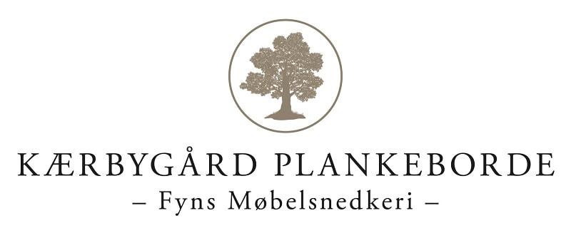 Find dit næste plankebord hos Kærbygård på Fyn