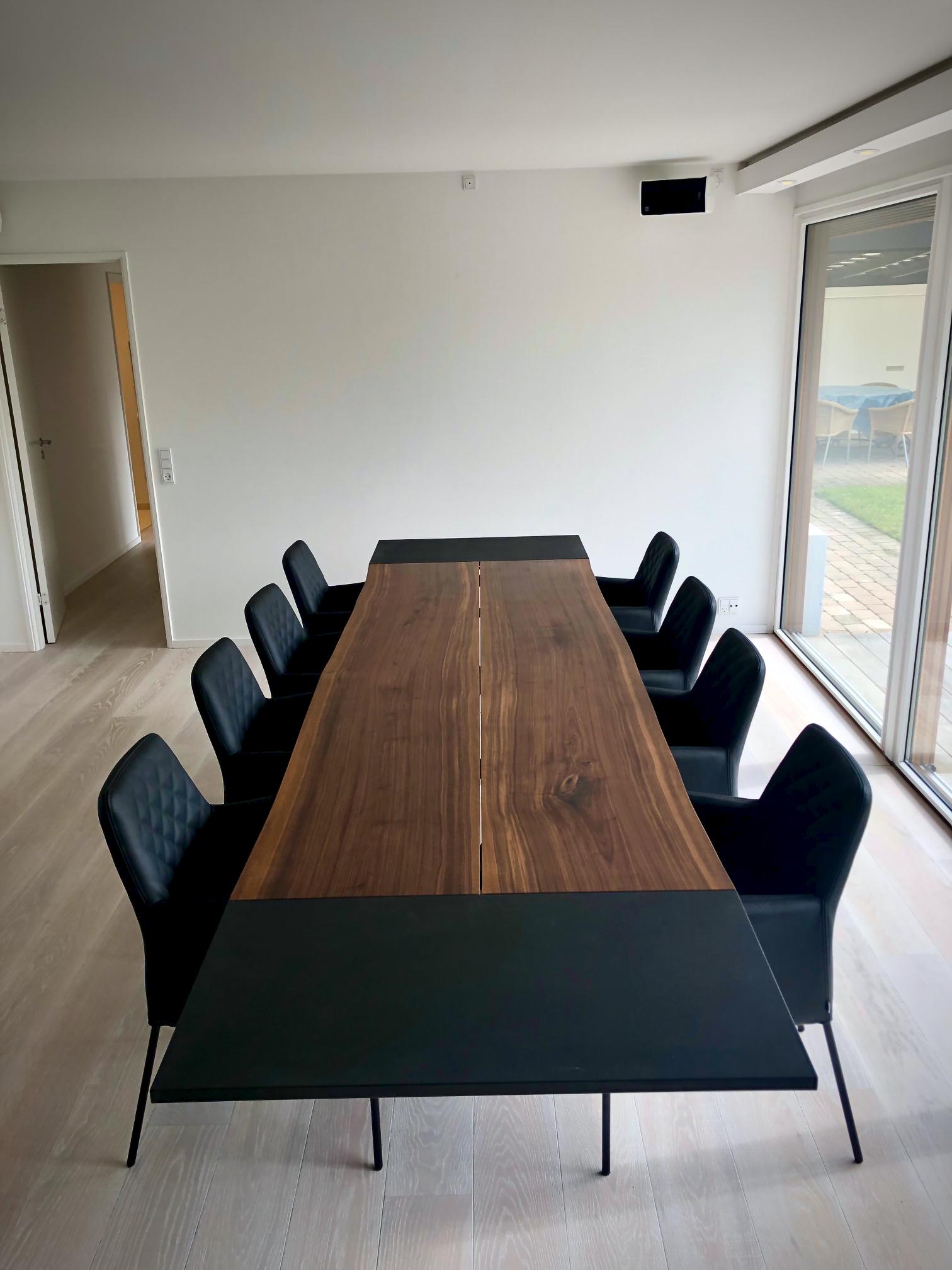Kaerbygaard 2021 plankebord tulsa spisebordsstole