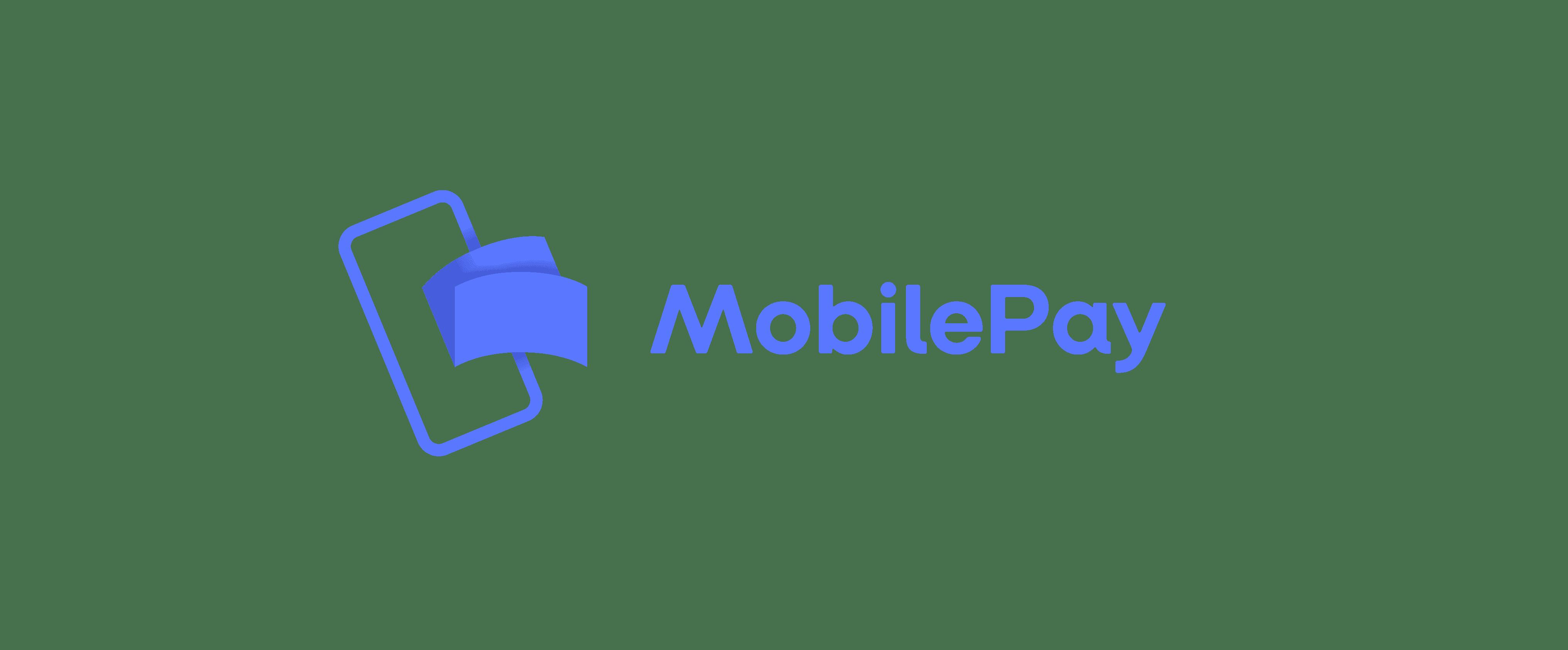 MobilePay_MP_RGB_NoTM_Logo+Type Horisontal Blue