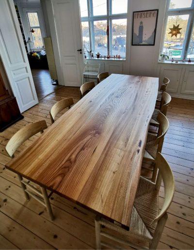 Plankebord Elmetrae kaerbygaard 2