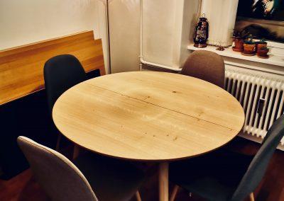 Rundt bord rundbord  10 udtraek udtræk scaled
