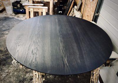 Rundt bord rundbord  13