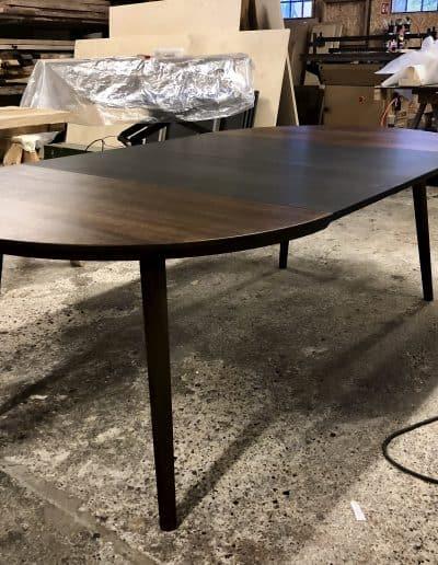Rundt bord rundbord  3 1 udtraek udtræk scaled