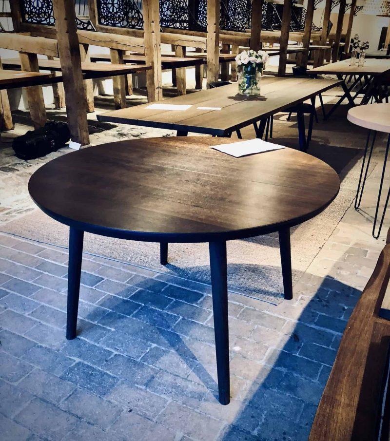 Rundt bord rundbord  3