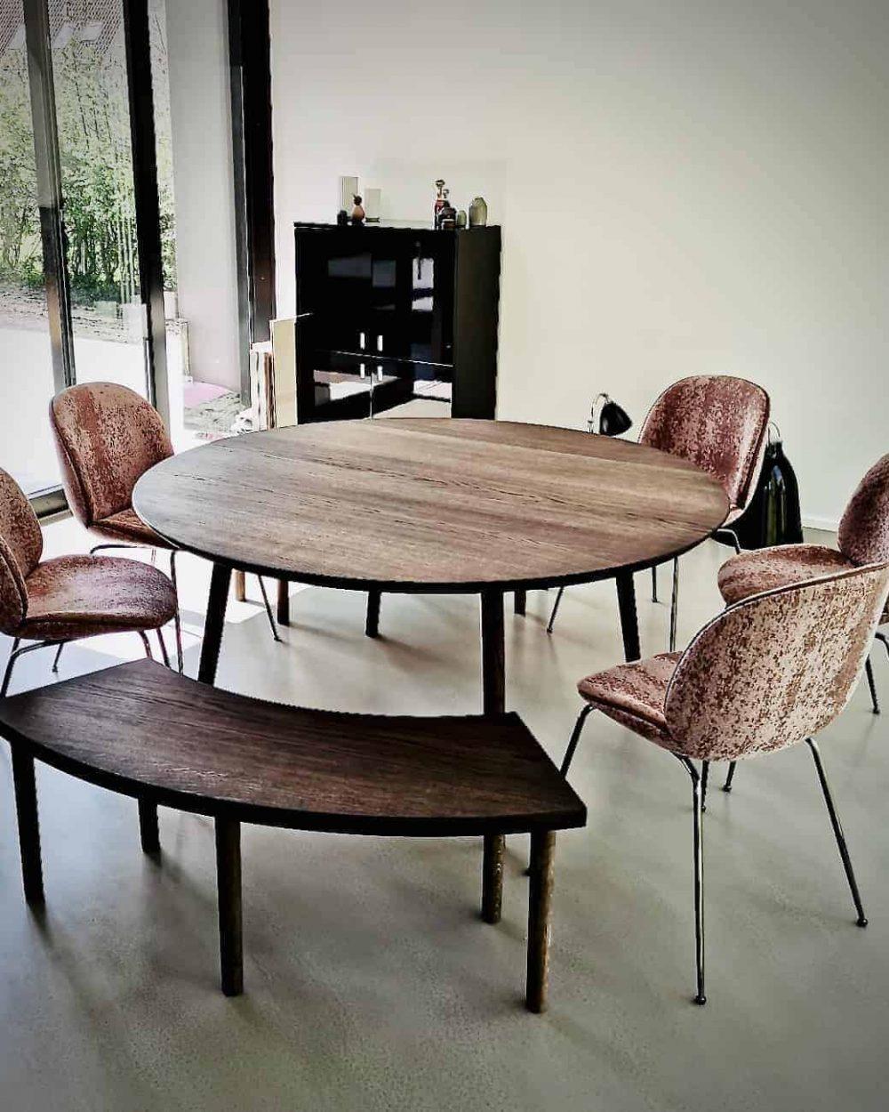 Round table round table 4 Kærbygaard kaerbygaard round round tables 2020