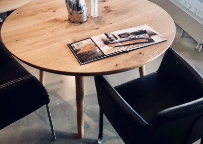 Rundt bord rundbord  5