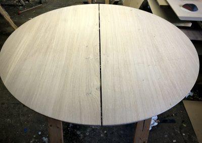 Rundt bord rundbord  7 udtraek udtræk scaled