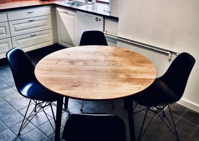 Rundt bord rundbord  9