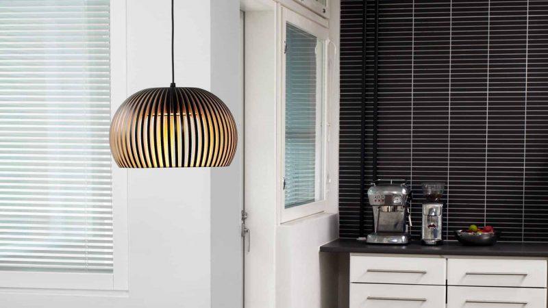 Secto Design Atto 5000 pendant lamp ref 2 2