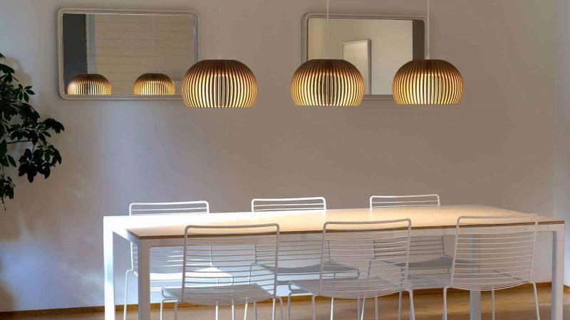 Secto Design Atto 5000 pendant lamp ref 3