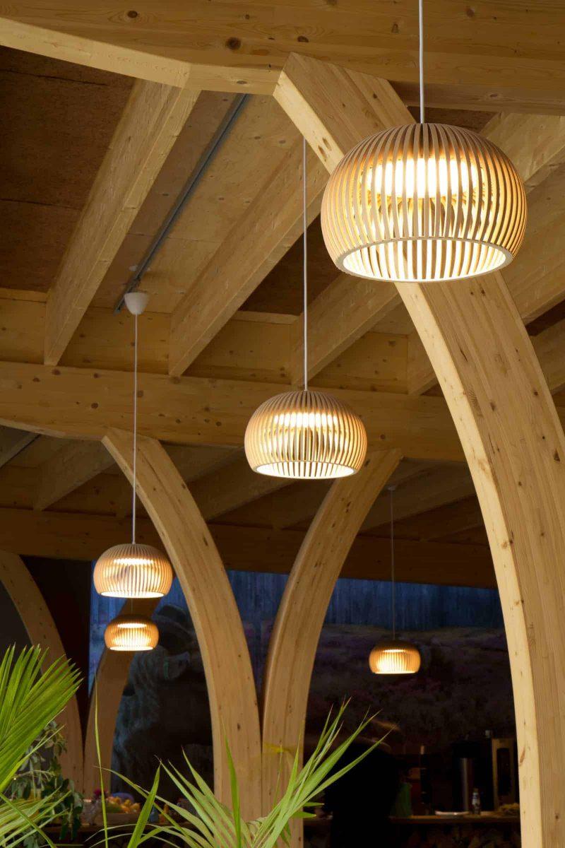 Secto Design Atto 5000 Duurzaamheidscentrum scaled