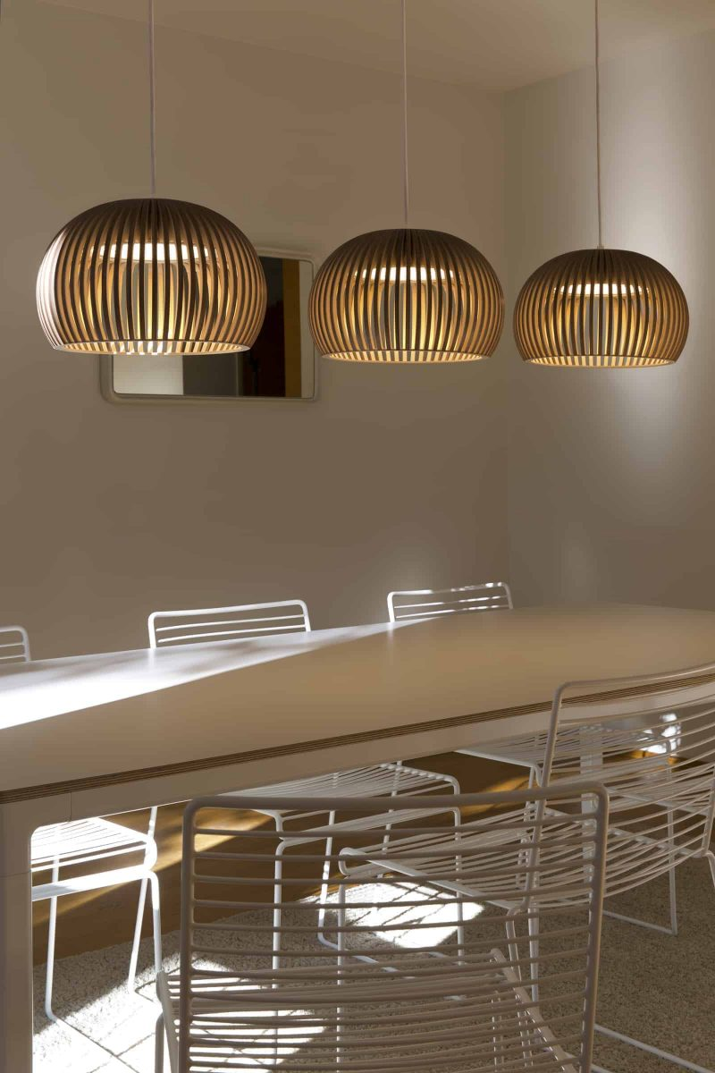 Secto Design Atto 5000 dining2 scaled