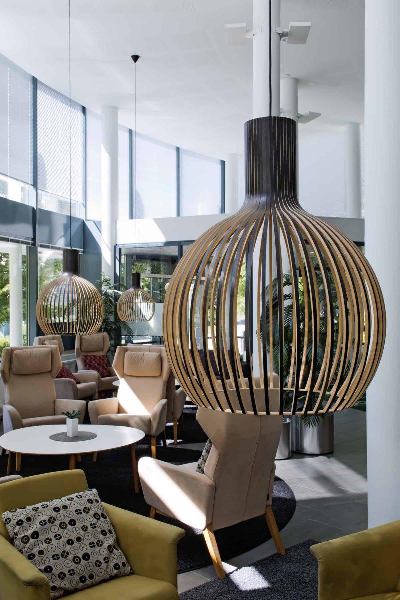 Secto Design Octo4240 HotelValo scaled