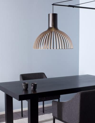 Secto Design Varsi 1000 Dining 2 Victo 4250 scaled