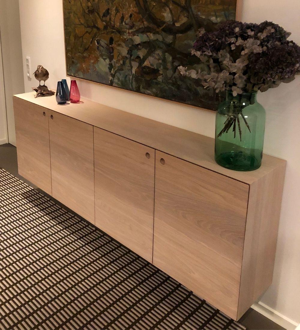 plankeborde mm færdige 72 - kaerbygaard plankebord KÆRBYGÅRD 2020 snedkeri - træbord_ Egetræ - valnød elmetræ