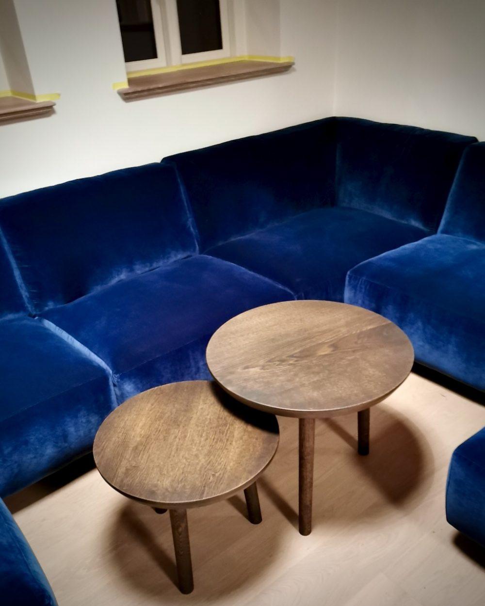 Vin sengebord talerstol seng hylde sofa skrivebord 11 1