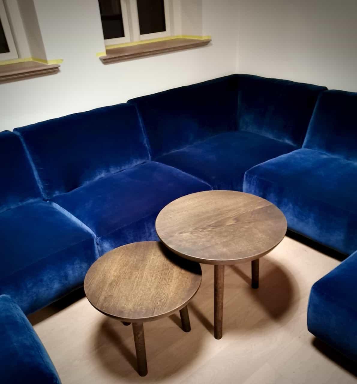 Vin sengebord talerstol seng hylde sofa skrivebord 11