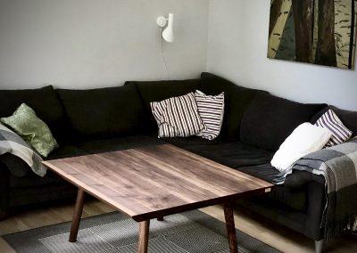 Vin sengebord talerstol seng hylde sofa skrivebord 12