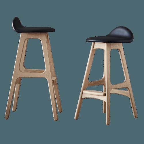 barstol uden baggrund 3