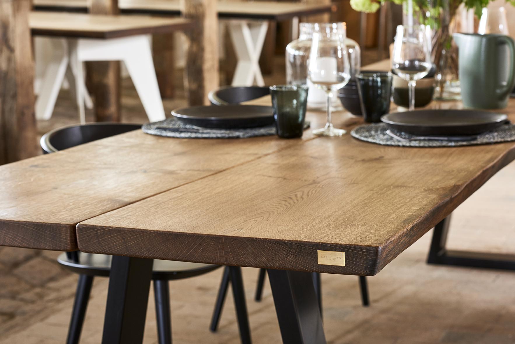 egetrae plankebord kaerbygaard
