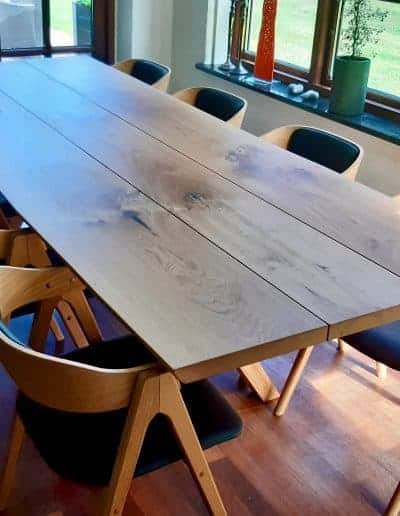 plankebord planke bord i trae Kaerbygård 14