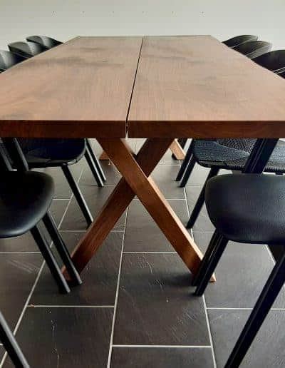 plankebord planke bord i trae Kaerbygård 15