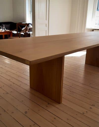 plankebord planke bord i trae Kaerbygård 5