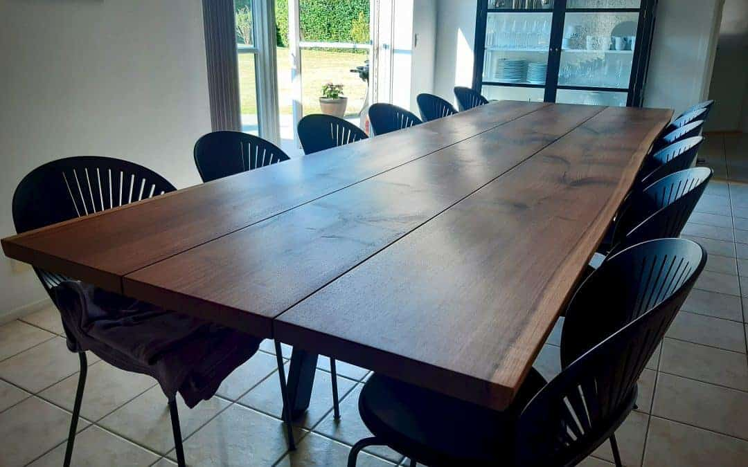 Kvalitets mødeborde & konferenceborde (B2B) – Håndlavet af snedker
