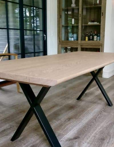 plankebord planke bord i trae Kaerbygård 6