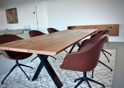 plankebord planke bord i trae Kaerbygård september 2020 14