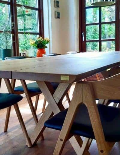 plankebord planke bord i trae Kaerbygård september 2020 5