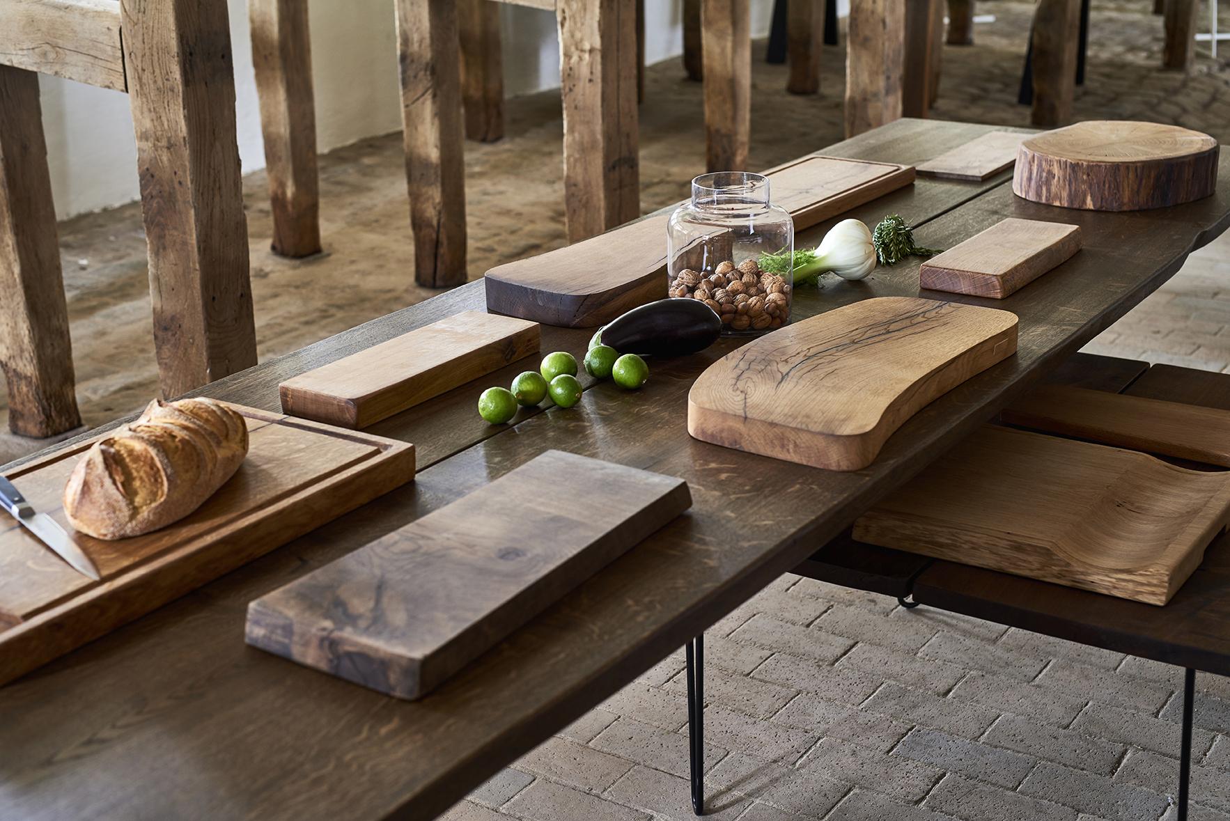 plankebord spaekbraet og udstyr