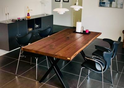 plank table done 23