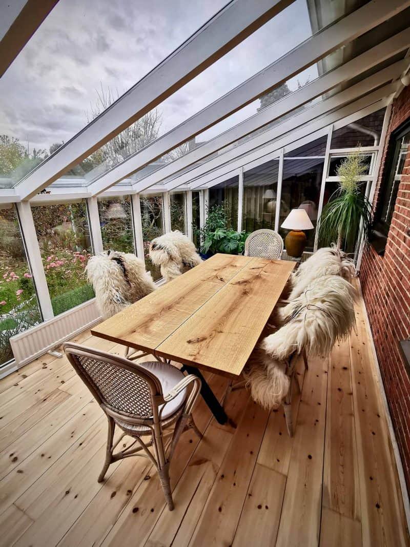 plankeborde mm færdige 53 scaled - kaerbygaard plankebord KÆRBYGÅRD 2020 snedkeri - træbord -