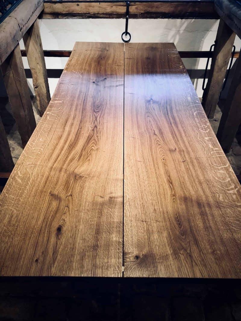 plankeborde mm færdige 73 scaled - kaerbygaard plankebord KÆRBYGÅRD 2020 snedkeri - træbord