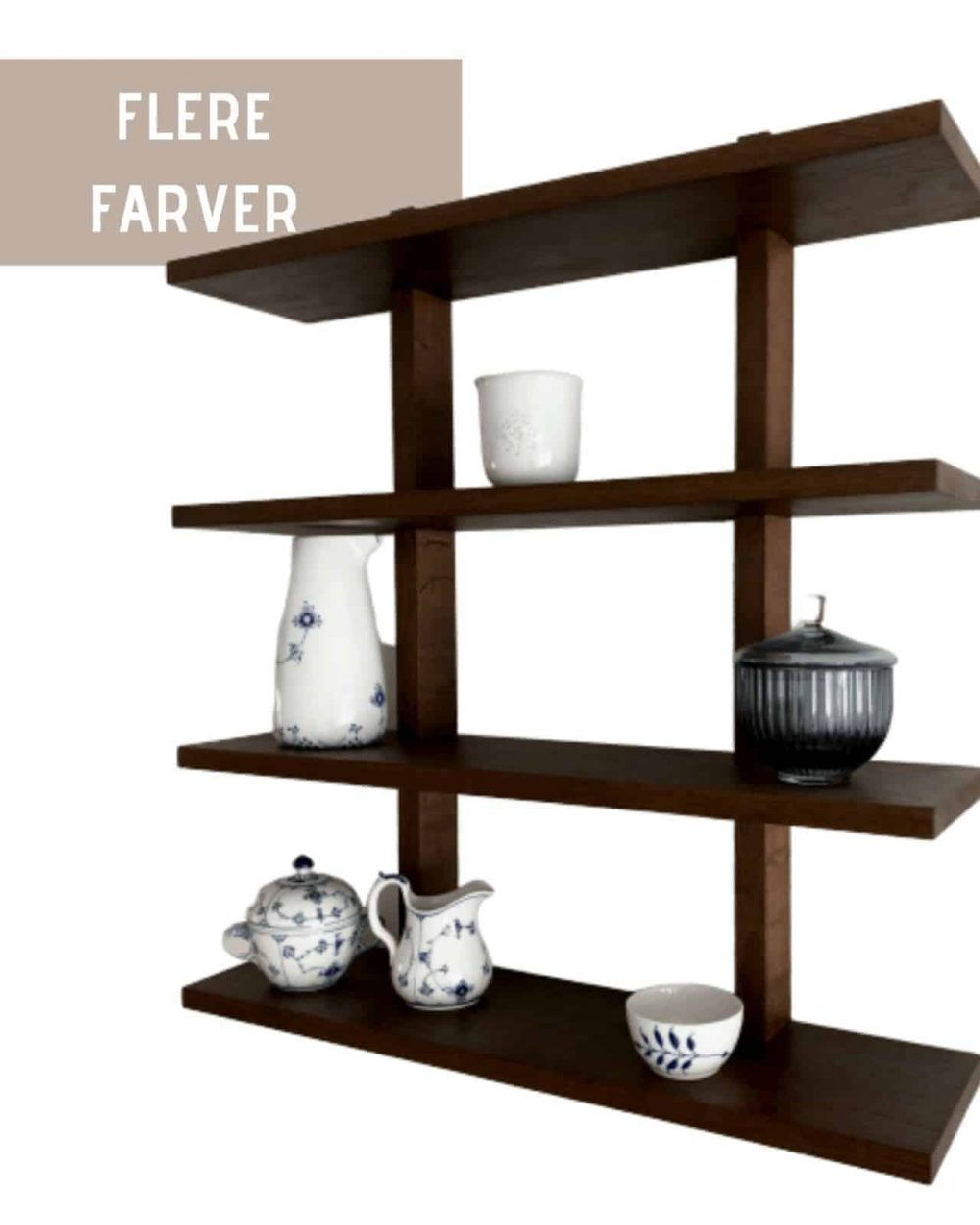 shelving system 2020 more colors