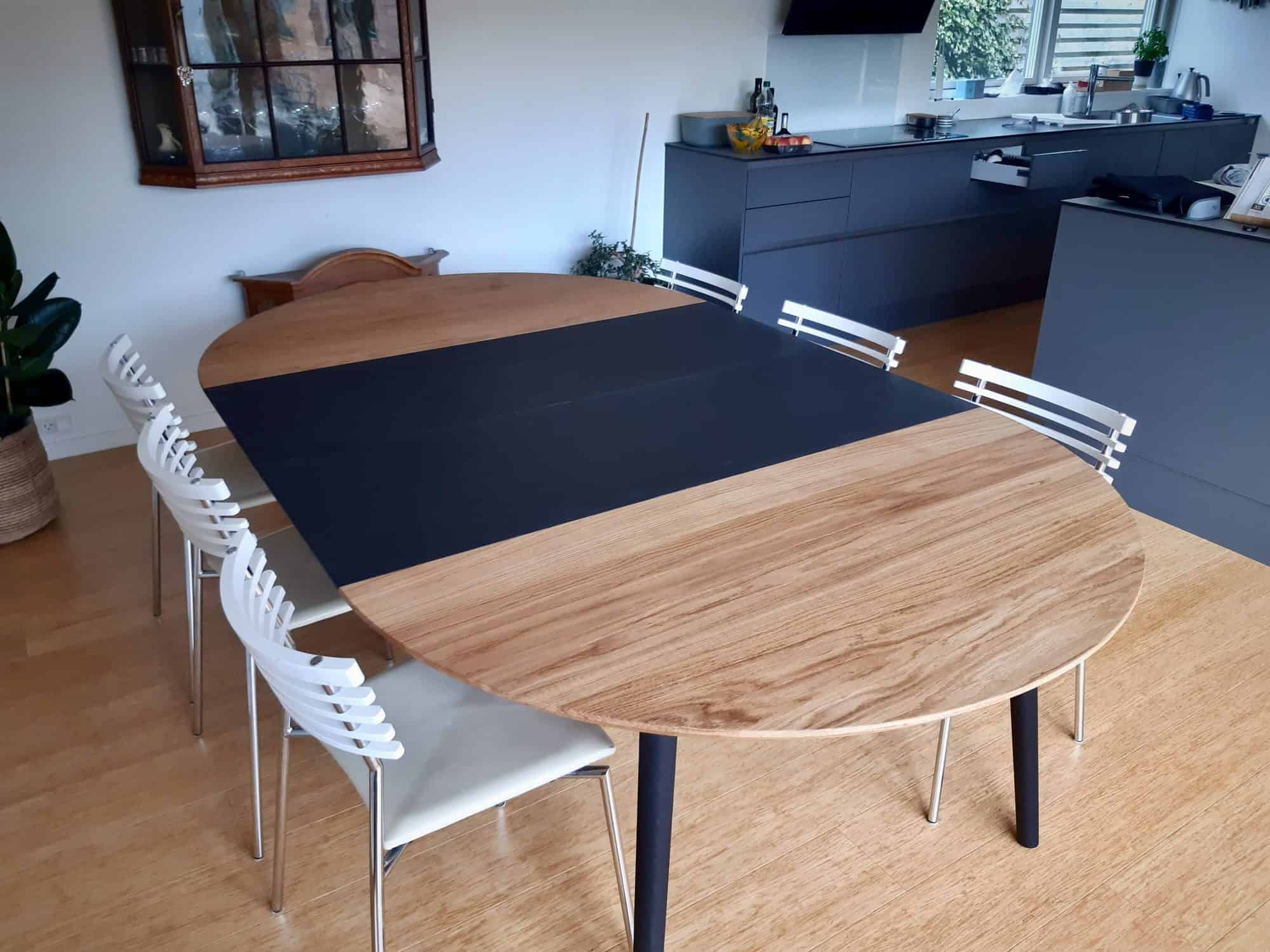 rundtbord rundbord ovalt bord bord i trae traebord traemobler kaerbygaard kaerbygård august 2020 11 scaled