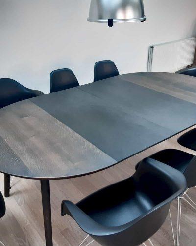 rundtbord rundbord ovalt bord bord i trae traebord traemobler kaerbygaard kaerbygård august 2020 15 scaled