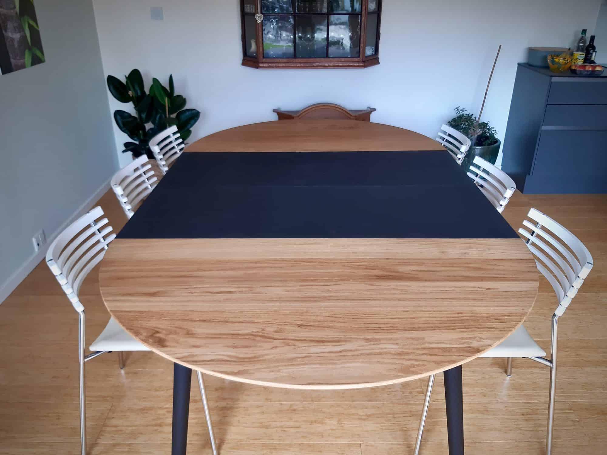 rundtbord rundbord ovalt bord bord i trae traebord traemobler kaerbygaard kaerbygård august 2020 18 scaled