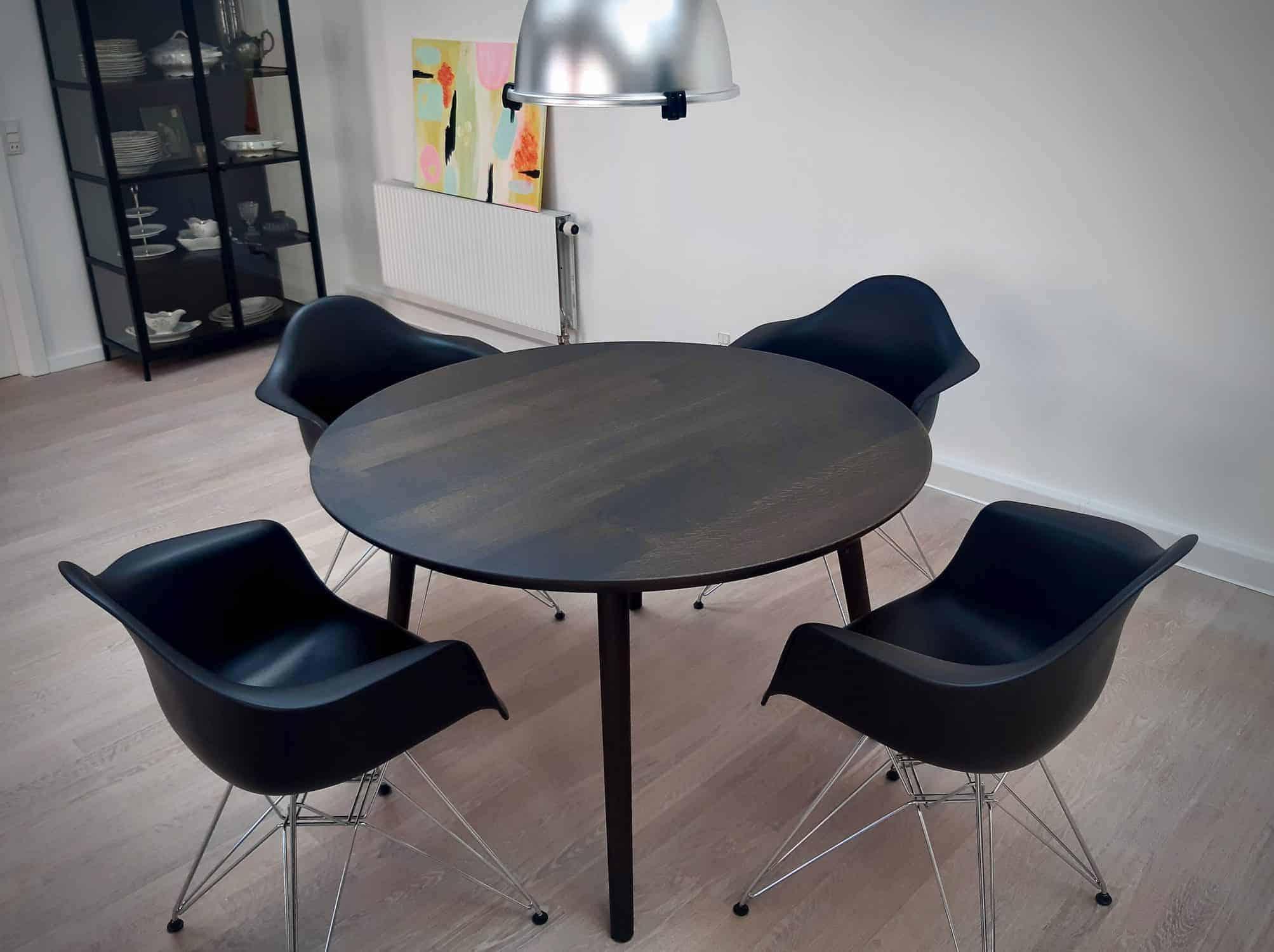 rundtbord rundbord ovalt bord bord i trae traebord traemobler kaerbygaard kaerbygård august 2020 6 scaled